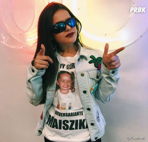 Maísa, Anitta, Tatá Werneck e a primeira vez que os artistas usaram o Twitter