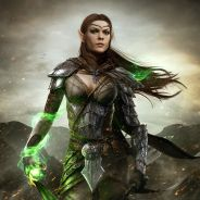 """Update em """"Elder Scrolls Online"""" dá mais atenção para guildas e personalização"""