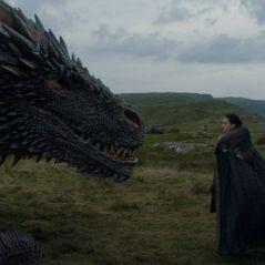 """De """"Game of Thrones"""": Emilia Clarke, a Daenerys, faz revelações sobre Jon Snow e Drogon"""