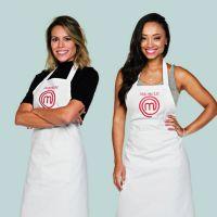 """No """"MasterChef Brasil"""": Michele e Deborah estão na final do reality show da Band!"""