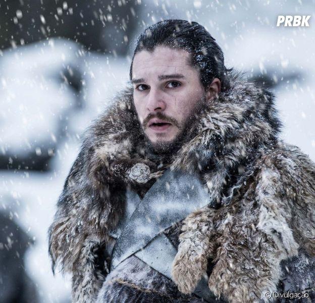 """De """"Game of Thrones"""": hackers invadem redes sociais da HBO e fãs ficam preocupados com possíveis vazamentos!"""