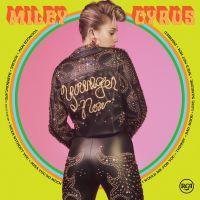 """Miley Cyrus lança clipe de """"Younger Now"""" e divulga capa e tracklist do novo álbum!"""