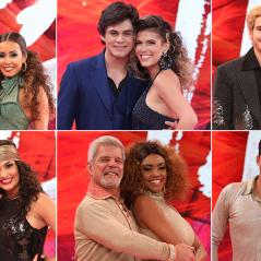 """Na """"Dança dos Famosos 2017"""": Lucas Veloso arrasa na primeira noite dos homens!"""