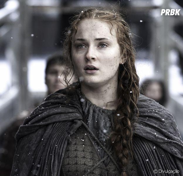 """De """"Game of Thrones"""": último episódio da sétima temporada pode ser vazado por hackers!"""