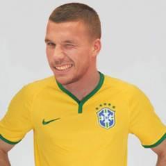 Podolski Brasileiro: as melhores piadas sobre o atacante alemão no Twitter