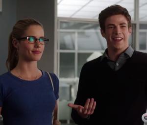 """Em """"The Flash"""": Felicity (Emily Bett Rickards) participará da próxima temporada!"""