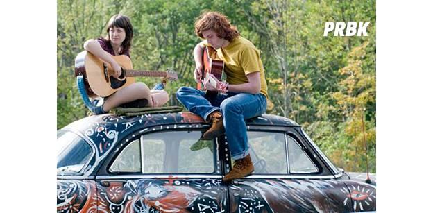 """""""Aconteceu em Woodstock"""" mostra os bastidores do famoso festival"""