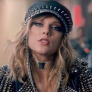 Taylor Swift bate recorde de Adele no Youtube em menos de 24 horas com novo clipe