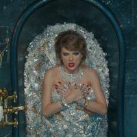 """Taylor Swift quebra recorde de PSY e clipe de """"Look What You Made Me Do"""" é o mais visto em 24 horas!"""