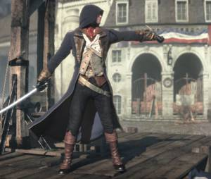 """Novo gameplay com single-player de """"Assassin's Creed Unity"""""""