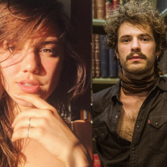 """Alice Wegmann e Maurício Destri estarão em """"Orgulho e Paixão"""", novela das 18h da Globo"""