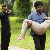 """Final """"Os Dias Eram Assim"""": Vitor (Daniel de Oliveira) atira em Renato, mas acerta Alice!"""