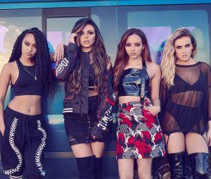 Little Mix confirma em entevista que lançamento de novo single será ainda em 2017