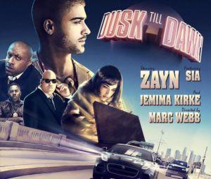 "Zayn Malik e Sia aparecem em novo teaser de ""Dusk Till Dawn""!"