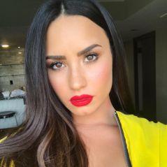"""Demi Lovato desabafa sobre luta contra vício em drogas e álcool: """"Todo dia é uma batalha"""""""