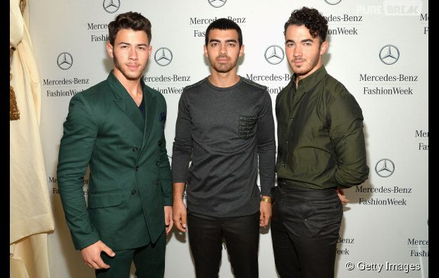 Jonas Brothers deve voltar até o final do verão americano!