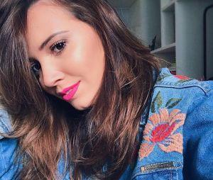 Taciele Alcolea também foi indicada ao Prêmio Jovem Brasileiro