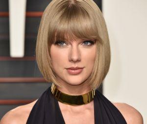 Taylor Swift cria playlist no Spotify com suas músicas favoritas!