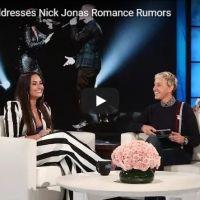 "Demi Lovato confirma que ""Ruin the Friendship"" é sobre Nick Jonas!"