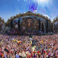 Tomorrowland traz música eletrônica ao Brasil em maio de 2015