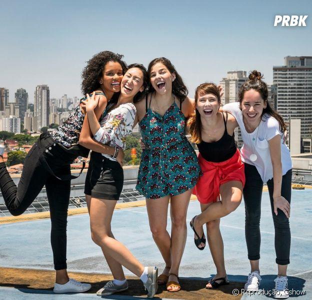 """""""Malhação - Viva a Diferença"""" bate recorde de audiência!"""