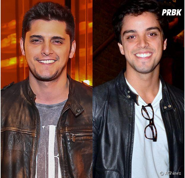 """Bruno Gissoni e Rodrigo Simas vão atuar na mesma novela: """"Orgulho e Paixão"""""""