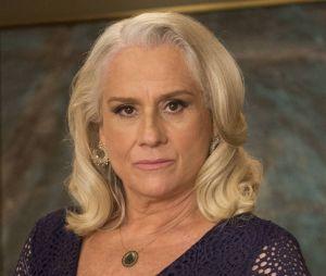 """Vera Holtz será uma das protagonistas de """"Orgulho e Paixão"""""""