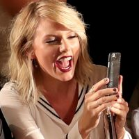 "Taylor Swift lança ""The Swift Life"", nova rede social para concorrer com o Facebook!"