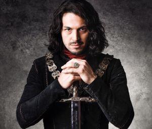 """Em """"Deus Salve o Rei"""": Afonso será interpretado por Rômulo Estrela"""