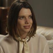 """Final """"A Força do Querer"""": Cibele (Bruna Linzmeyer) casa sem um noivo!"""