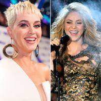 Katy Perry e Shakira farão shows no Brasil em 2018, diz colunista. Saiba tudo!