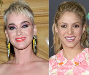 Mais detalhes de Katy Perry e Shakira no Brasil serão anunciados nas próximas semanas