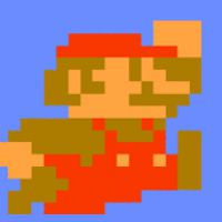 Conheça o Mario Realista: uma trollagem com os encanadores da Nintendo