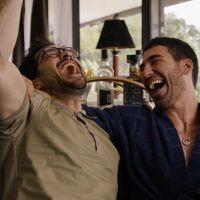 """Final """"Sense8"""": Alfonso Herrera grava último capítulo com elenco em Paris"""