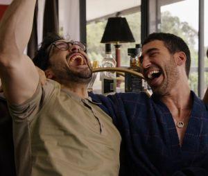 "Vai ter Alfonso Herrera (Hernando) no final de ""Sense8"" sim!"