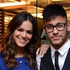 Neymar Jr. embarca para Europa, mas Bruna Marquezine fica no Brasil