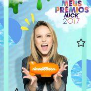 Larissa Manoela será apresentadora do Meus Prêmios Nick 2017!