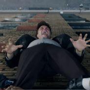 """Em """"The Flash"""": na 4ª temporada, Homem-Elástico aparece em novo trailer da série"""