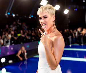 Katy Perry promete muitas novidades para 2018!