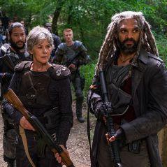 """Em """"The Walking Dead"""": na 8ª temporada, personagem retorna como vilão e surpreende Rick!"""