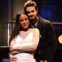 Anitta e Luan Santana são destaque em parada musical americana após Prêmio Multishow