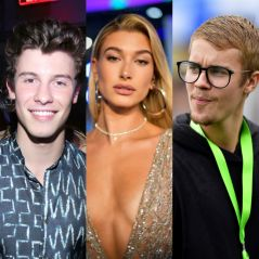 Shawn Mendes está com ex-namorada de Justin Bieber, de acordo com revista!