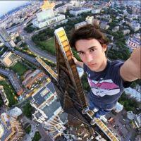 Essas pessoas tiraram as selfies mais impressionantes que você já viu!