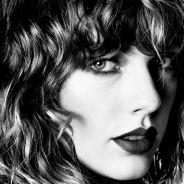 """Taylor Swift não deve disponibilizar o CD """"Reputation"""" nos serviços de streaming imediatamente"""