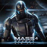 """Jogo """"Mass Effect 4"""" pode ser mais controverso do que você esperava"""
