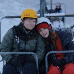 """Ed Sheeran lança clipe de """"Perfect"""" e aparece em clima romântico na neve!"""