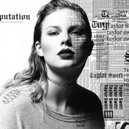 "Taylor Swift quebra recorde de Katy Perry com o  álbum ""Reputation"""