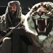 """Em """"The Walking Dead"""": na 8ª temporada, personagem morto pode voltar como zumbi radioativo!"""