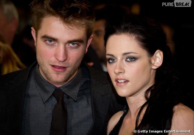 """Segundo uma fonte da revista """"Life & Style"""", Kristen Stewart estaria se encontrando secretamente com Robert Pattinson"""