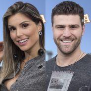 """Em """"A Fazenda"""", Flávia e Marcelo estão na roça! Quem do casal deve ficar?"""